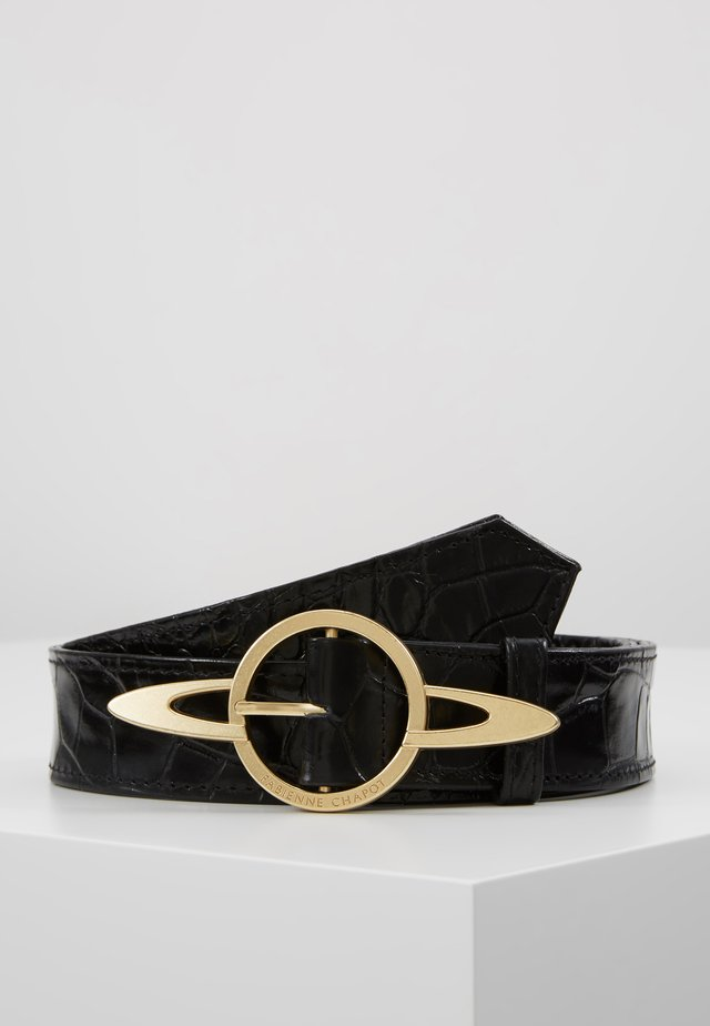 UFOMEG HIP BELT - Belte - black