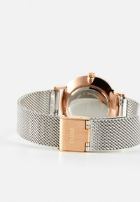 Cluse - MINUIT - Watch - rose gold-coloured/silver-coloured - 1