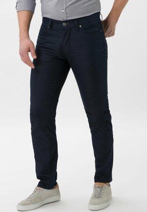 STYLE CADIZ SQ - Pantalon classique - navy