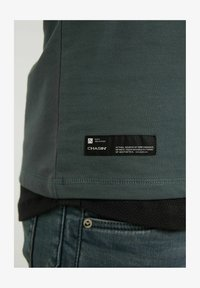 CHASIN' - RYLAN - Long sleeved top - dark blue - 6