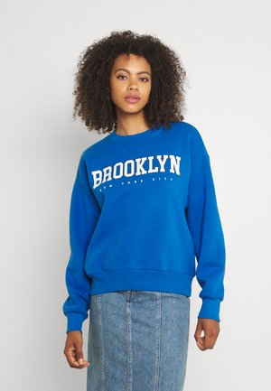 DAPHNE  - Sweatshirts - baleine blue