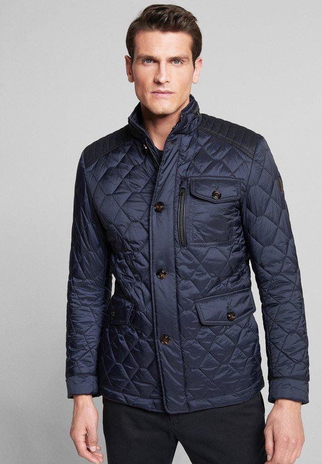 CLINTONS - Winter jacket - dark navy