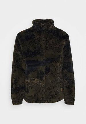 HIGH PLAINS LINER - Summer jacket - jacquard/cypress