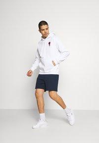 Jack & Jones - JJIBRINK - Shorts - navy blazer - 1