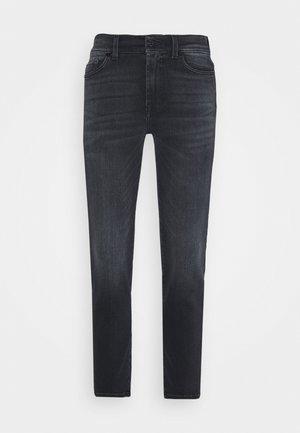 ROXANNE ANKLE - Jeans Skinny Fit - dark blue