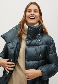 Mango - MUR - Winter coat - silber - 4
