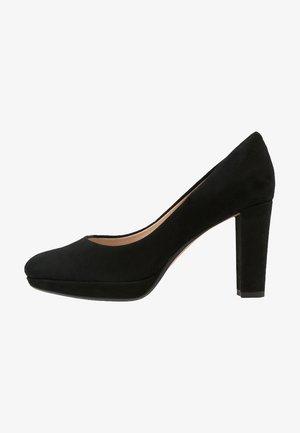 KENDRA SIENNA - High Heel Pumps - black