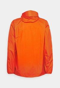 Haglöfs - JACKET MEN - Hardshell jacket - flame orange - 1