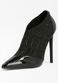 Guess - High heeled ankle boots - schwarz - 1