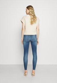Tommy Hilfiger - Jeans Skinny - izzy - 2