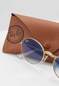 Ray-Ban - 0RB3547N OVAL - Lunettes de soleil - arista - 2