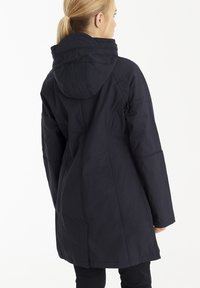 Ilse Jacobsen - Waterproof jacket - indigo - 2