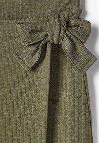LMTD - WICKEL - Wrap skirt - ivy green - 2