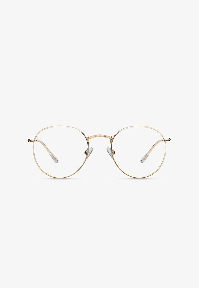 YSTER BLUE LIGHT - Other accessories - gold
