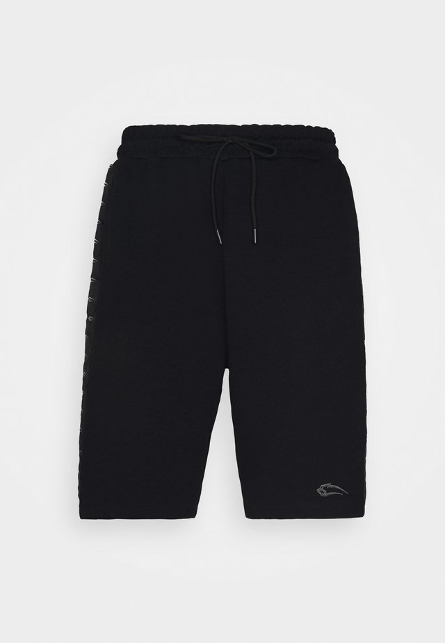 SHORTS BANDIT - Korte broeken - schwarz