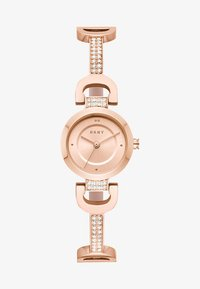 DKNY - CITY LINK - Watch - roségold-coloured - 1