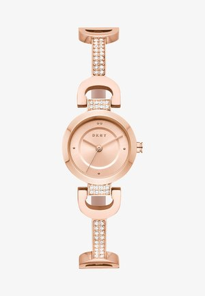 CITY LINK - Horloge - roségold-coloured
