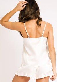 Chelsea Peers - NYC WELLNESS  - Pyjama - white - 1