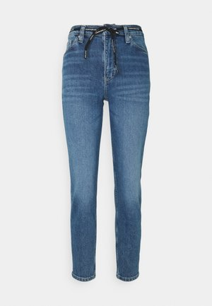 MOM - Relaxed fit jeans - mid blue