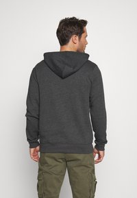 GAP - ARCH FLAG - Hoodie - charcoal heather - 2