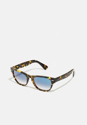 UNISEX - Sluneční brýle - yellow havana