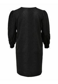 ONLY Carmakoma - CURVY - Day dress - black - 1