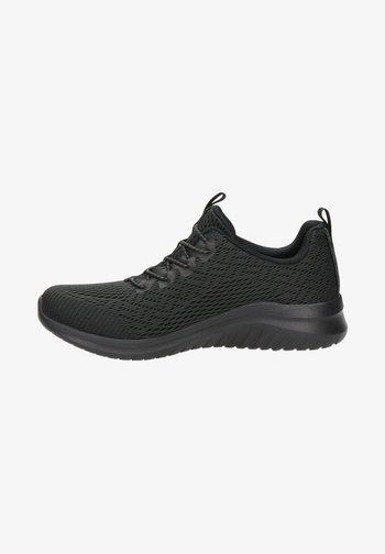 ULTRA FLEX - Zapatillas - zwart