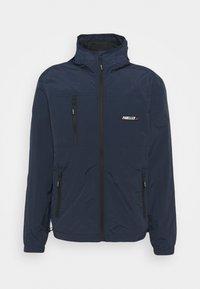 PARELLEX - Light jacket - navy - 0