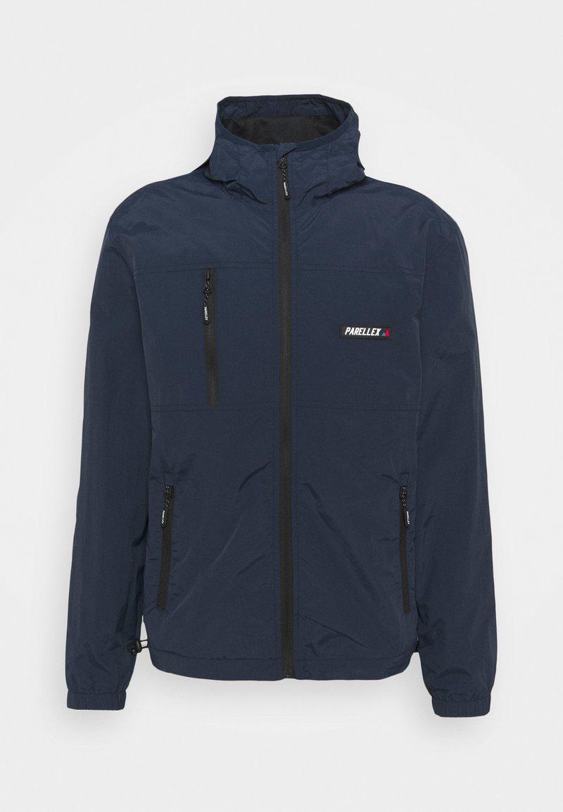 PARELLEX - Light jacket - navy