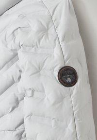 Napapijri - A-ALVAR - Winter jacket - grey harbor - 5