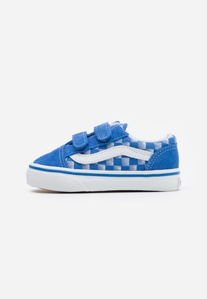 OLD SKOOL - Sneakers basse - blue/true white
