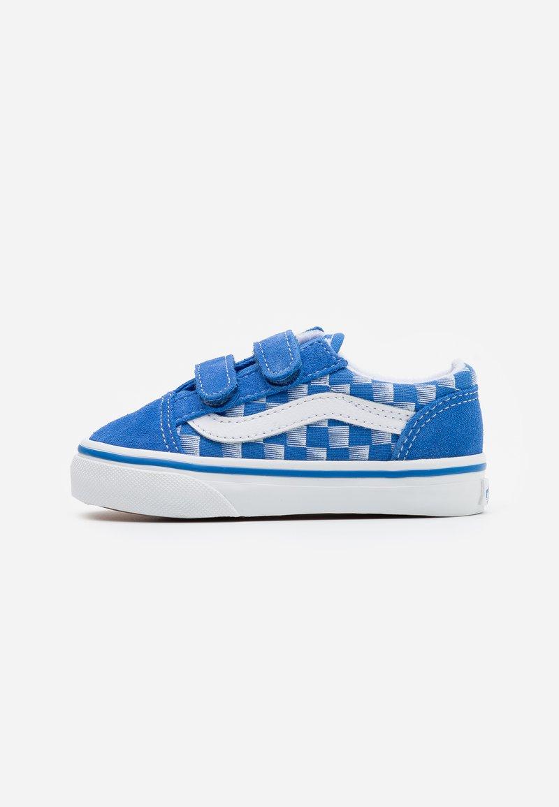 Vans - OLD SKOOL - Tenisky - blue/true white