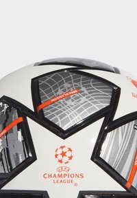 adidas Performance - FINALE 21 20TH ANNIVERSARY UCL MINI FOOTBALL - Voetbal - white - 3