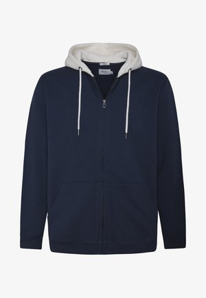 GARLFIELD - Zip-up hoodie - blue