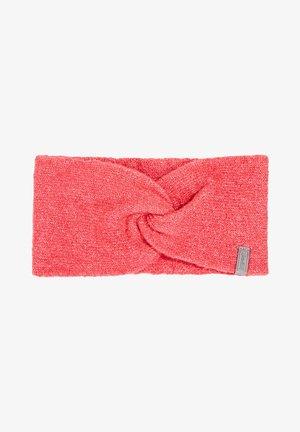 Ear warmers - pink fuchsia