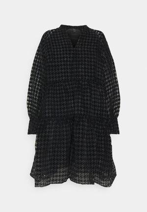 YASHUMA DRESS - Day dress - black