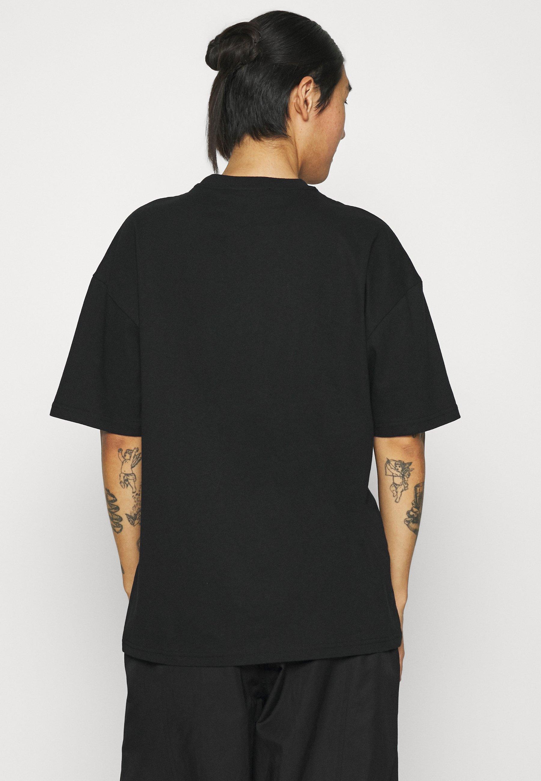 Women CHROME UNISEX - Print T-shirt