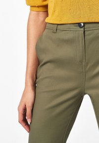 Next - Trousers - green - 3