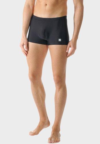 SWIMWEAR - Swimming trunks - schwarz