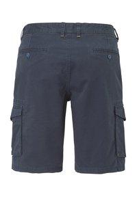 Redpoint - Shorts - navy - 5