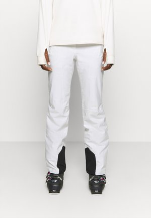 FREYUNG - Snow pants - optic white