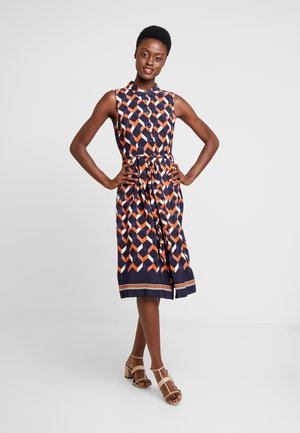 SUZANNA DRESS - Cocktail dress / Party dress - multi