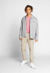 G-Star - LASH R T S\S - T-shirt - bas - light pink - 1