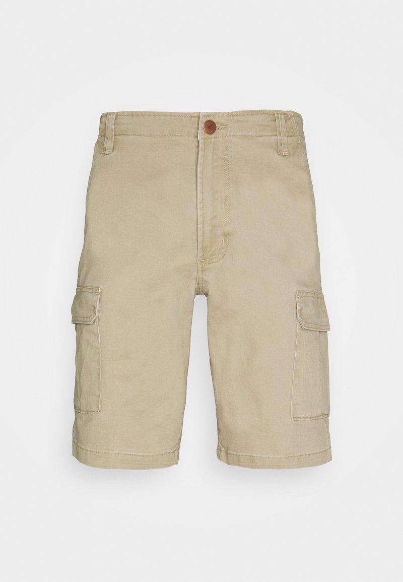 Wrangler - CASEY - Shorts - saddle