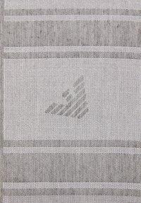 Emporio Armani - FOULARD  - Šátek - grigio argento/silver grey - 2