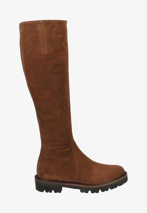 MARIPÉ - Boots - braun