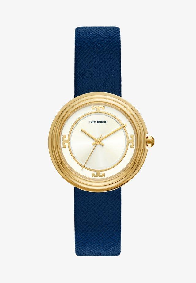 THE BAILEY - Horloge - blue