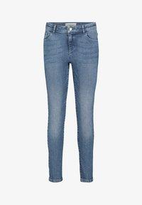Cartoon - SLIM FIT - Slim fit jeans - bleu - 0