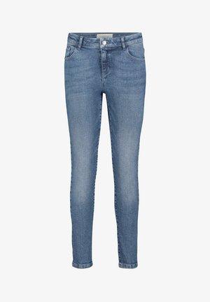 SLIM FIT - Slim fit jeans - bleu