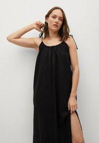 Mango - Denní šaty - zwart - 2